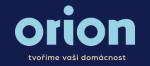 Orion domáce potreby logo