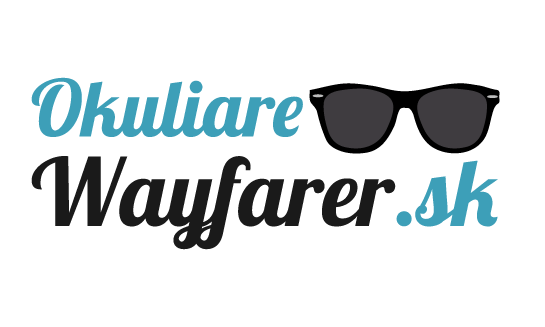 Okuliarewayfarer logo