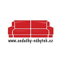 Sedacky-nabytok logo
