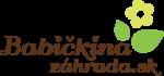 BabičkinaZáhrada logo