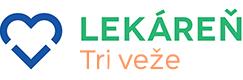 LekáreňTriVeže logo
