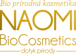 NaomiBioCosmetics logo