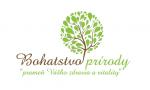 Bohatstvo-Prírody.sk logo