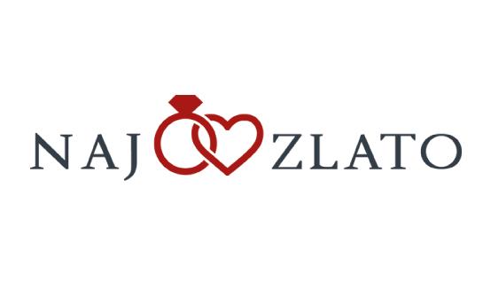 Najzlato.sk logo