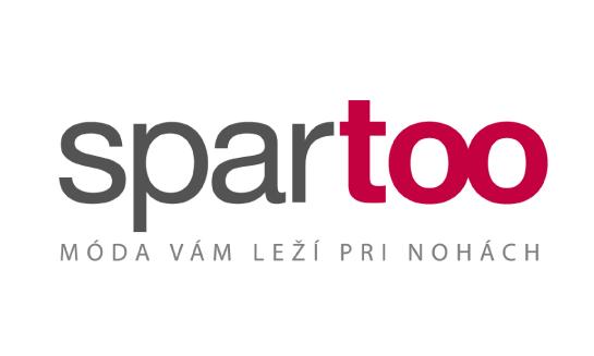 Spartoo.sk logo