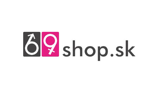 69shop.sk logo