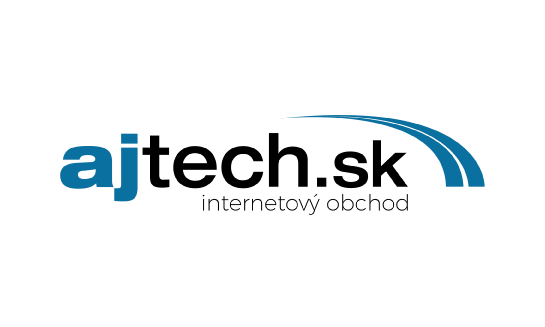 Ajtech.sk (pozastavená od 1.2.2019) logo