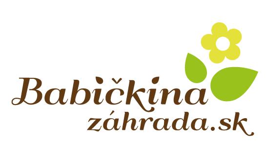 BabičkinaZáhrada.sk logo