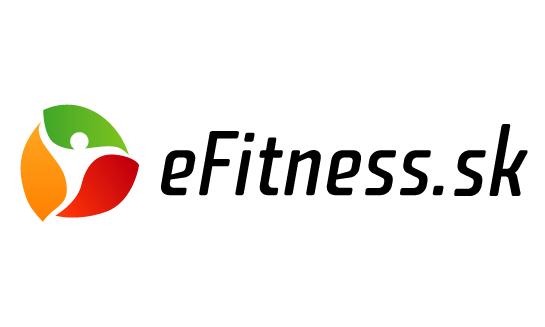 eFitness.sk logo