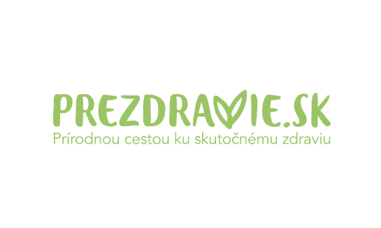 Prezdravie.sk logo