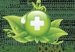 Lekarendoma.sk logo