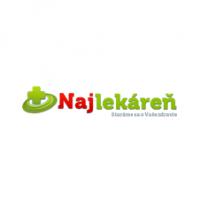 NajLekáreň.eu logo