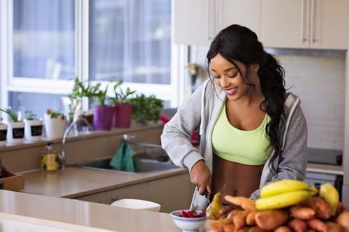 Zdravý životný štýl v pár krokoch
