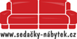 Sedačky-nábytok.sk logo