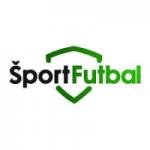 Športfutbal logo