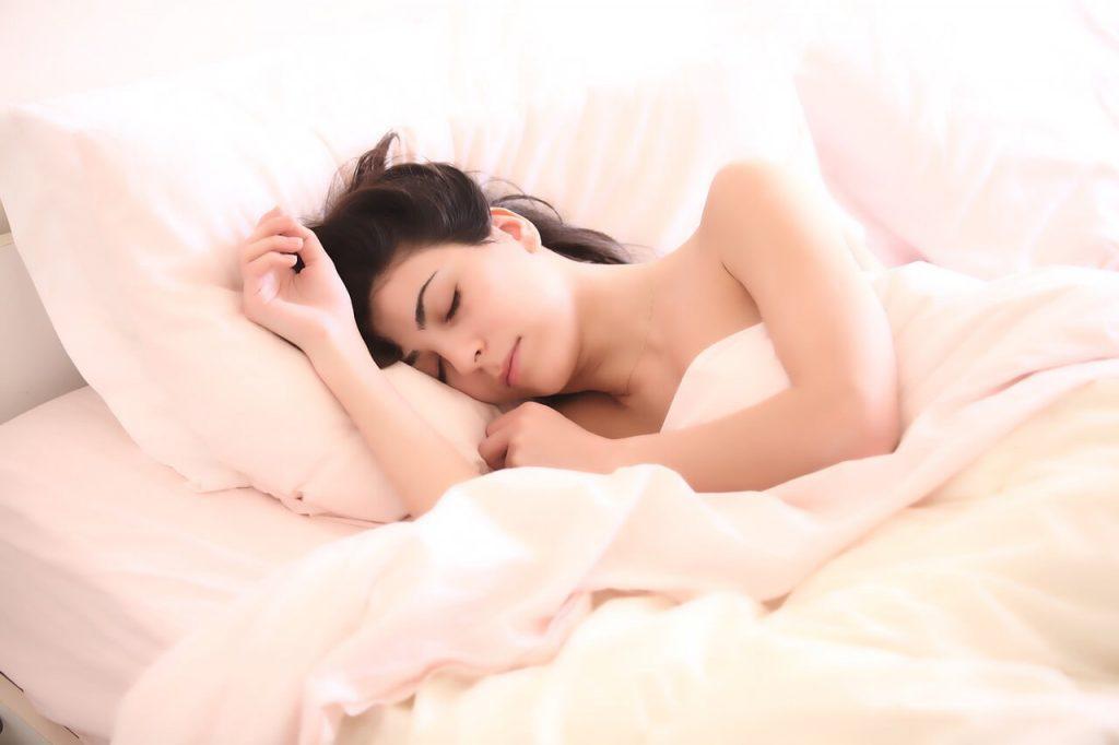 účinky spánku