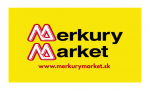 MerkuryMarket.sk logo