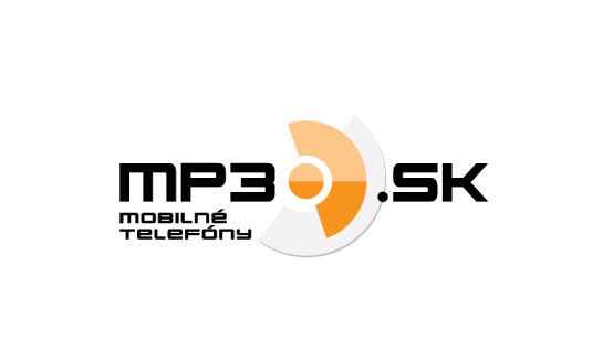 MP3.sk logo