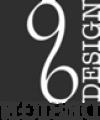 96desing logo