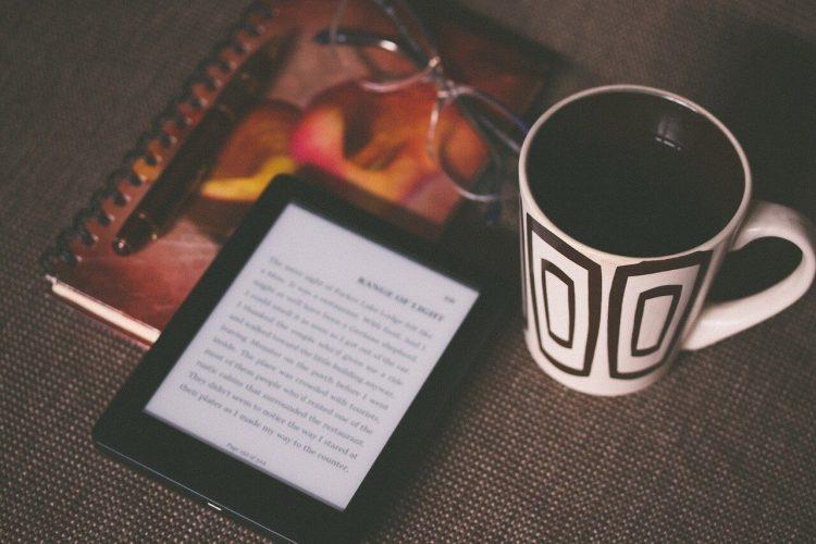 E-knihy: všetko čo by ste mali vedieť