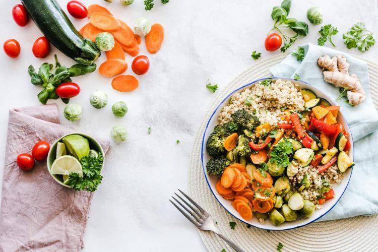 Tipy na zdravé recepty- od raňajok až po večeru