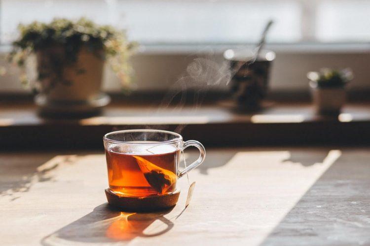 Čaje, ktoré prospievajú zdraviu