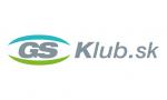 GSklub.sk logo