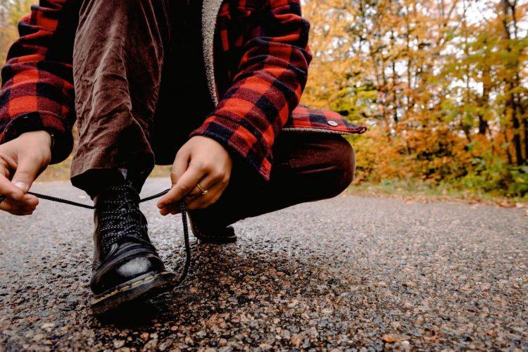 Veľkosti topánok