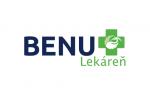 Benulekaren.sk logo