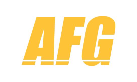 AFG.sk logo