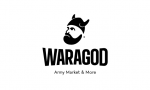 Waragod.sk logo