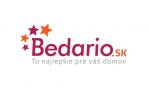 Bedario.sk logo