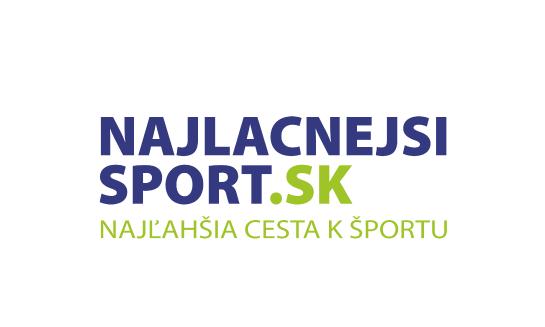 Najlacnejsisport.sk logo